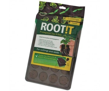 Natural Rooting Sponges -...