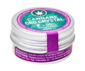 Cannabe CBD Crystal 99%...