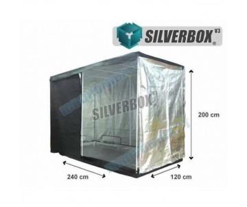 SilverBox V3 in Mylar...