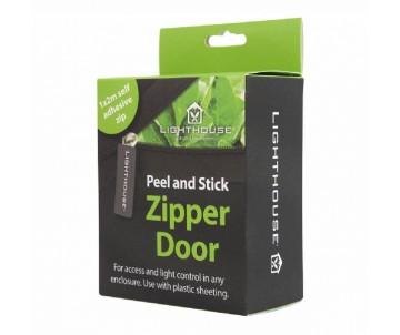 LightHouse Zipper Door 2mt