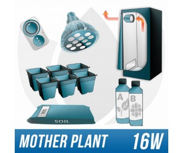 Grow Kit Mini per...