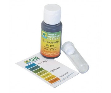 PH Test Liquido ECO