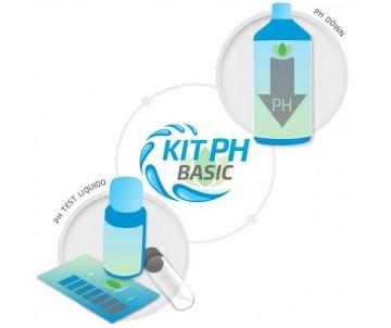 KIT pH BASIC   Kit...