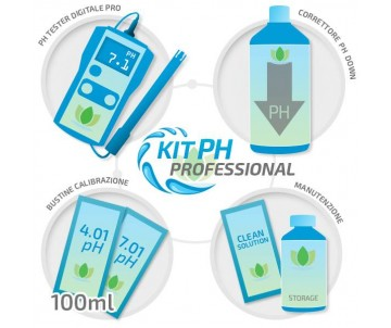 KIT pH Professional | Kit...