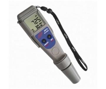 Adwa AD12 pH/°C (WATERPROOF)