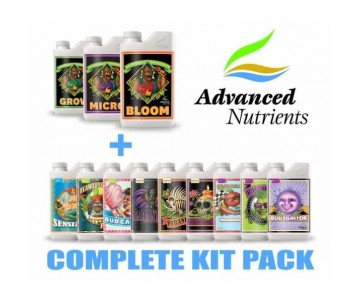 Adv Nutrients - Complete...
