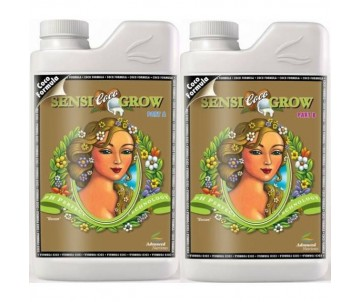 Adv Nutrients - Sensi Grow...