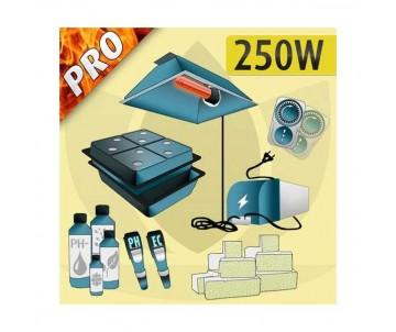 Kit Aeroponica Indoor 250w...