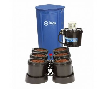 IWS Flood & Drain - Sistema...