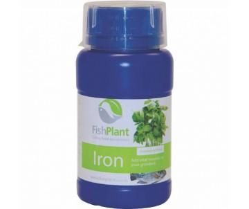 FishPlant Iron 250ml...