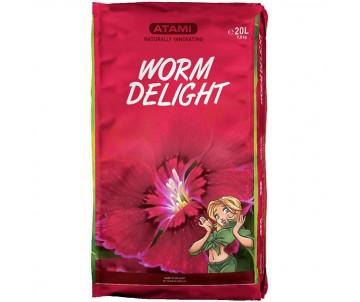 Atami Worm Delight 20 litri...