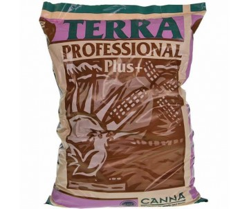 Canna Terra Professional Plus