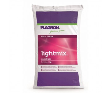 Plagron Lightmix Terra