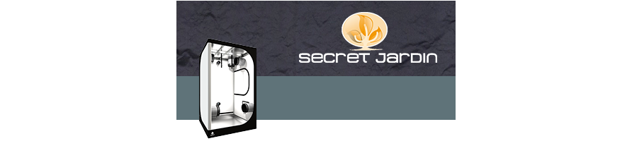 GROW BOX SECRET JARDIN