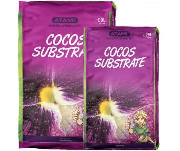 Atami Cocos Substrate -...