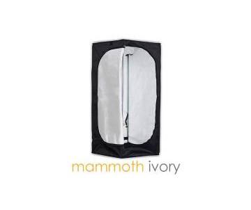 MAMMOTH IVORY  WHITE/BIANCO...
