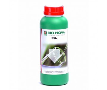 Bionova pH- (pH Down)