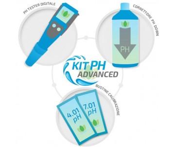 KIT pH ANDVACED | Kit...