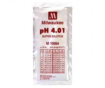 Soluzione calibrazione pH...