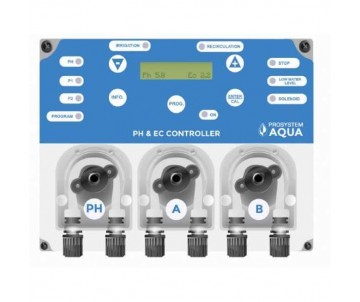PH & EC Controller |...