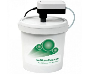 CO2Boost - Sistema naturale...